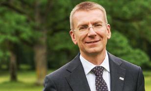 """Экономический кризис заставил Латвию """"улыбнуться"""" России"""