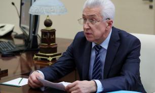 Глава Дагестана госпитализирован с воспалением легких