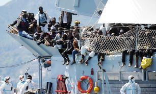 Мэр Кале грозит подать в суд на Париж и Лондон, требуя компенсации за наплыв мигрантов