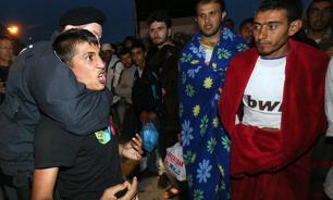 СМИ: Террористы ИГ под видом беженцев устремились в Европу