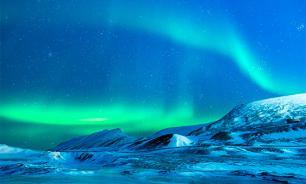 Ученые: На Земле начнется новый ледниковый период
