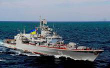 Что заберет Украина: Россия готова отдать Незалежной ржавый флот