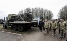 Украина объявила о готовности к войне с Россией