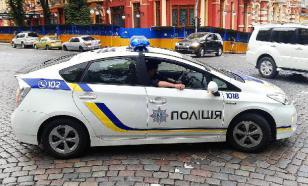 Это не фантастика: Украина набирает Крымскую полицию