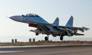 Истребитель Су-57 запущен в серийное производство