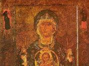 Древняя икона спасла Новгород