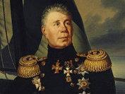 Иван Крузенштерн: человек и пароход