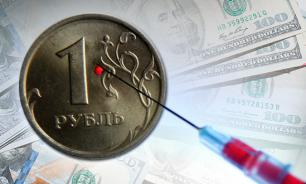 СМИ: У российского рубля появился иммунитет