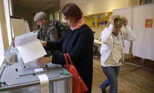 Госдума: за махинации с избирательными бюллетенями надо сажать
