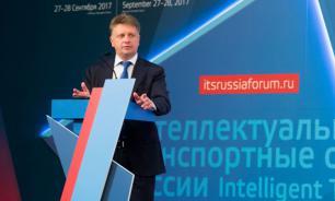 Путин объявил главе Минтранса о неполном служебном соответствии
