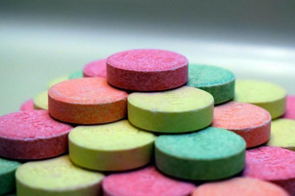 Витамины от стресса и окружающей среды