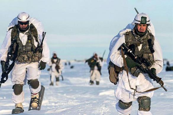США создадут военные базы для контроля Антарктиды