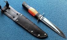 Финка - идеальный нож для самообороны