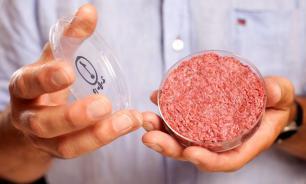 """WP: в США планируют начать производство мяса """"из пробирки"""""""