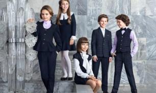 Роскачество: 39% школьных пиджаков оказались небезопасными для здоровья