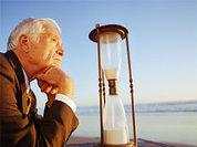 Выйти на пенсию успеет не каждый...