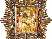 Почаевская икона творит чудеса