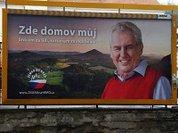 Неполиткорректный острослов у руля Чехии