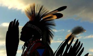 Возле американского посольства в Москве хотят установить мемориал геноциду индейцев