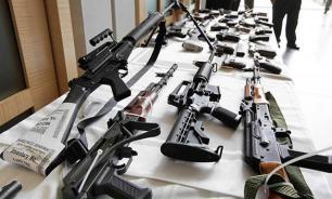 Во Владивостоке задержали крупного оружейного контрабандиста