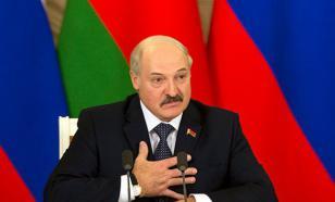 Лукашенко пообещал, что в Белоруссии никогда не откажутся от русского языка