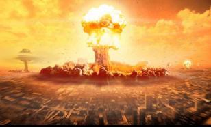 Мир в труху: рассекречен доклад о ядерном обмене США и России