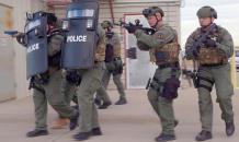 SWAT - легендарный американский ОМОН