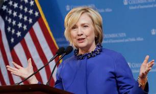Навстречу выборам: В штате Айова обнаружили приписки голосов в пользу Клинтон