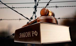 Принят закон, полностью освобождающий некоторых преступников от наказания