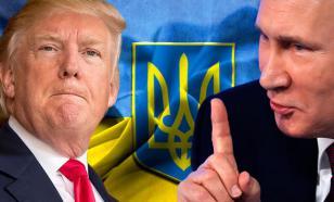 Без внешней поддержки киевская власть обречена