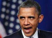 Обама объявил арабам о новом крестовом походе