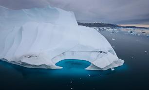 Ученые: Аномальная жара приведет ко всемирному потопу к 2045 году