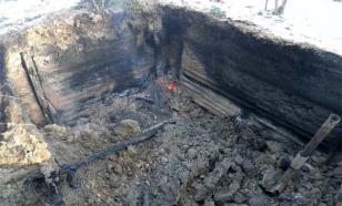 В день рождения Бандеры в Львовской области сгорел новый музей УПА