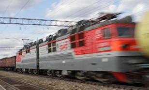 Преступления в поездах названы основной опасностью транспорта