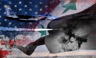 Глава МИД РФ рассказал о желании США создать новое государство на Среднем Востоке
