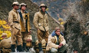Фильм Лунгина сняли с показа на ММКФ по просьбе ветеранов-афганцев