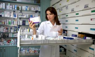 В Госдуме прогнозируют кризис на рынке лекарств в следующем году