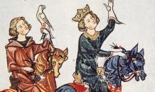 Легенда о смерти Эрика Святого стала историей