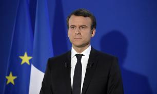 Брюссель и Берлин готовят трудный выбор для Макрона