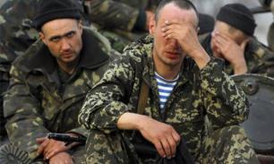 Минобороны Украины призналось: военные массово дезертируют в Россию