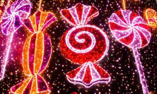 Москву включили в список городов с лучшими рождественскими ярмарками