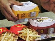 Роспотребнадзор забраковал 40 килограммов продуктов в пензенских McDonald's
