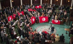 Нобелевскую премию мира вручили за урегулирование конфликта в Тунисе