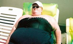 Врачи: У толстяков и толстушек воспален весь организм