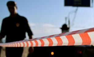 Во взрыве на съезде коммунистов в Донецке заподозрили инсценировку