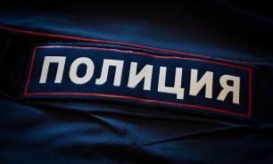 Полицейский из Курска открыл стрельбу из-за стукнувшего его машину футбольного мяча