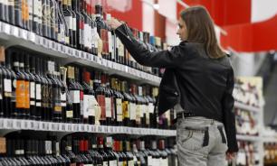 Скворцова выступила против дистанционной продажи алкоголя