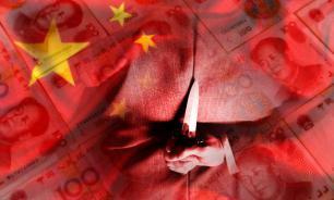 Китай присоединяется к санкциям США и Европы против России?