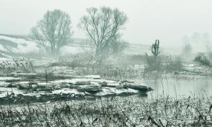 В марте нас ждут снег, дождь, гололедица