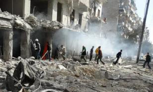 """МИД признал гибель и ранения десятков россиян """"в ходе недавнего столкновения"""" в Сирии"""
